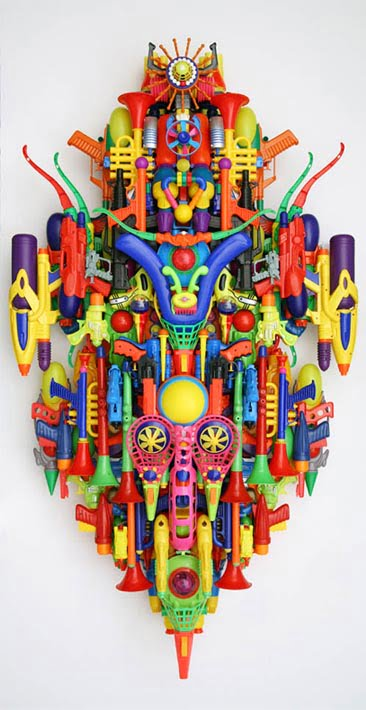 mutant-toys-assemblage