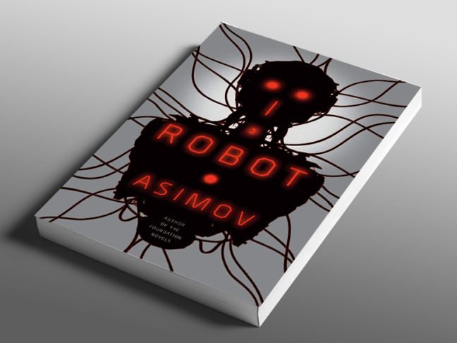 i-robot-book